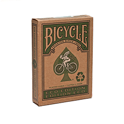 Bicycle Cards Eco Edition stocking stuffers