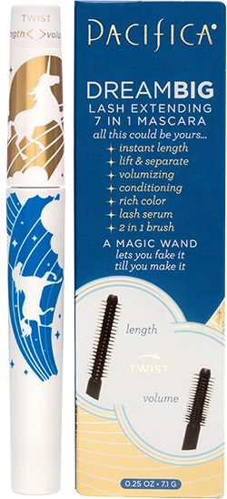 Pacifica Dream Big Mascara