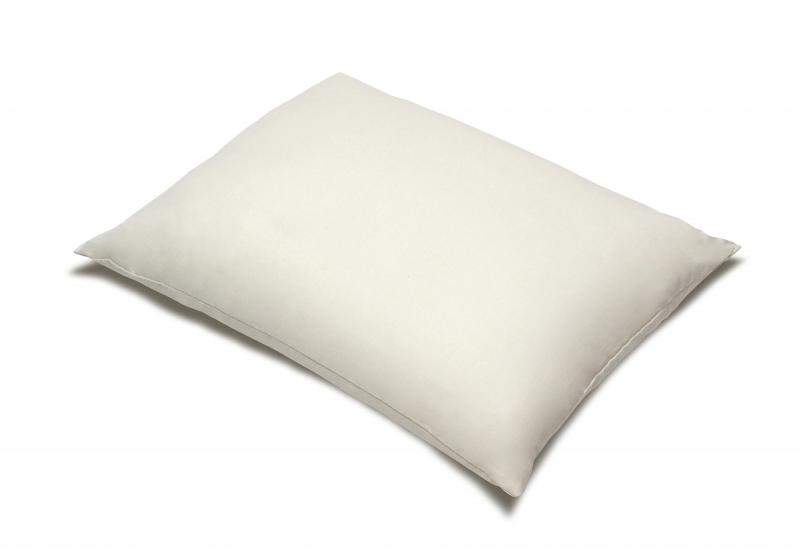 Naturepedic organic pillow