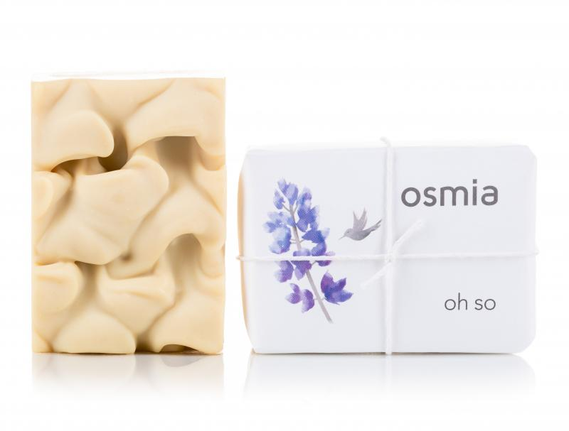Osmia Oh-So Soap