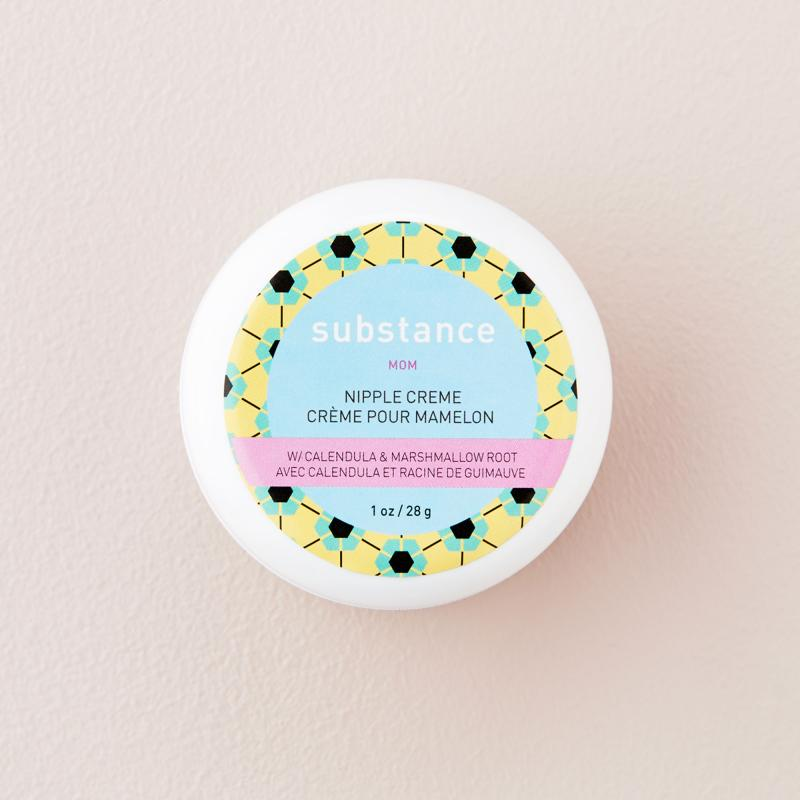 Substance Mom Nipple Cream