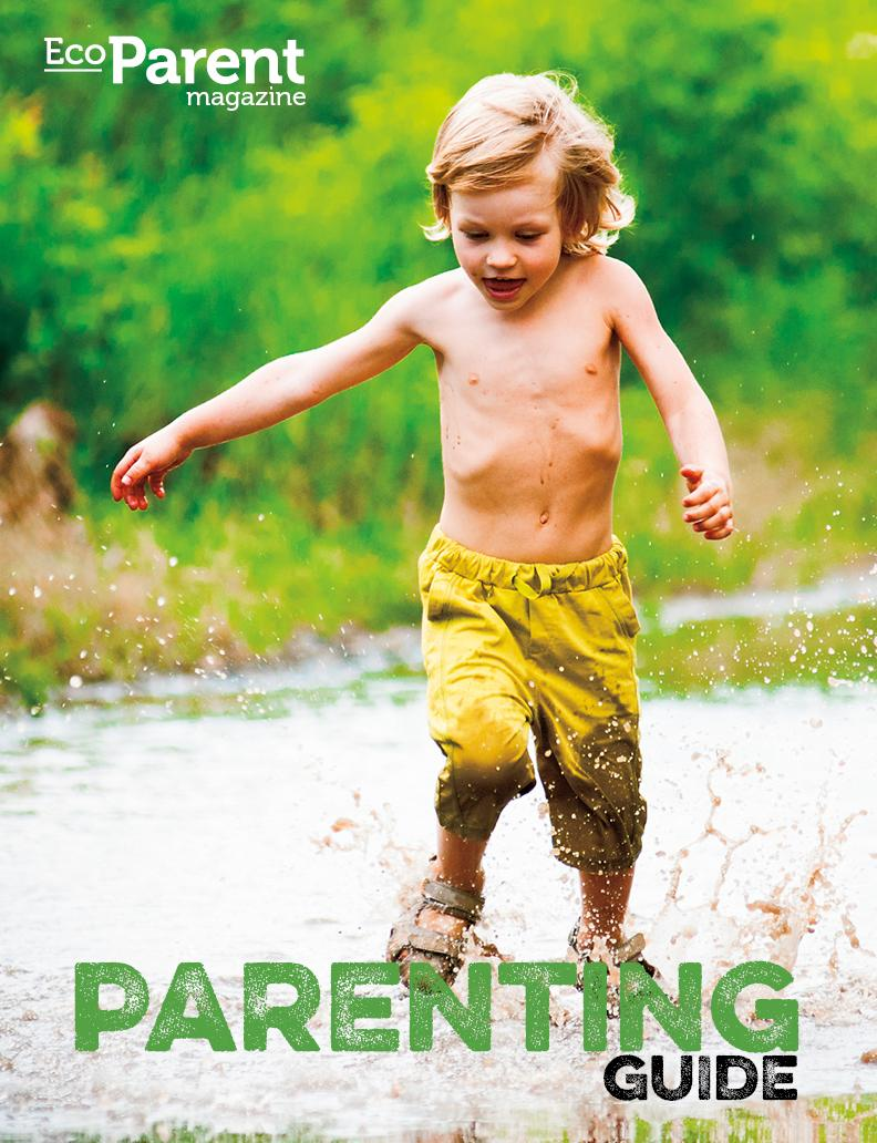 Parenting Guide Cover
